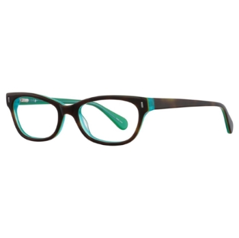 Vivid Splash Splash 58 Eyeglasses